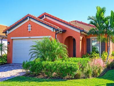 Naples Single Family Home For Sale: 1480 S Lucena Ln