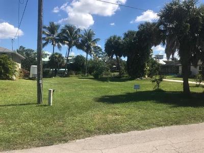 Bonita Springs Residential Lots & Land For Sale: 27085 Belle Rio Dr