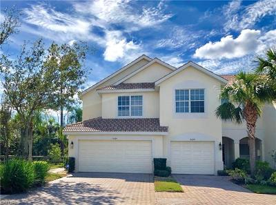 Naples FL Condo/Townhouse For Sale: $273,900