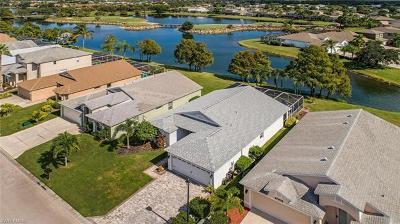 Estero Single Family Home For Sale: 21729 Windham Run