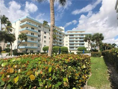 Marco Island Condo/Townhouse For Sale: 220 Seaview Ct #504