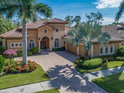Single Family Home For Sale: 9098 Sahalee Ct