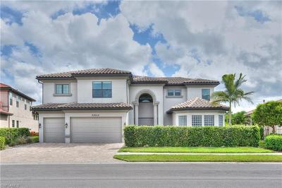 Bonita Springs Single Family Home For Sale: 23052 Sanabria Loop