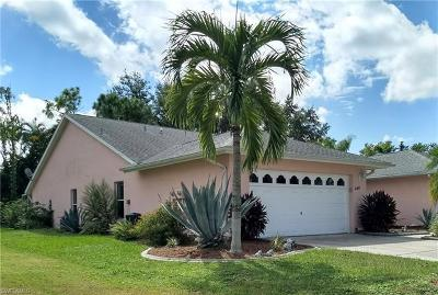 Single Family Home For Sale: 488 Saint Andrews Blvd #13