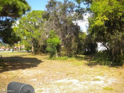 Bonita Springs Residential Lots & Land For Sale: 175 1st St