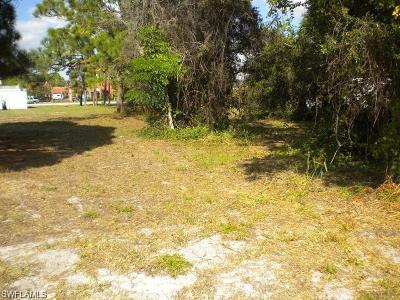 Bonita Springs Residential Lots & Land For Sale: 34 6th St