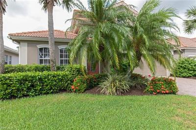 Bonita Springs Single Family Home For Sale: 23644 Via Carino Ln