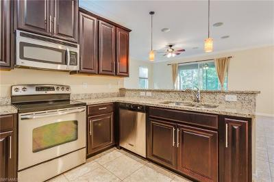 Fort Myers Condo/Townhouse For Sale: 19530 Bowring Park Rd #106