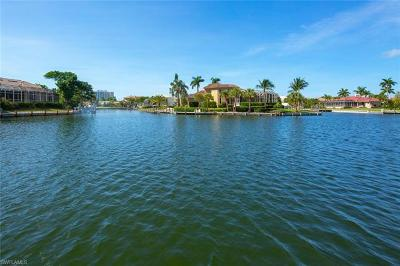 Marco Island Single Family Home For Sale: 308 Copperfield Ct