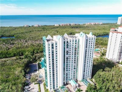 Condo/Townhouse For Sale: 7515 Pelican Bay Blvd #4B