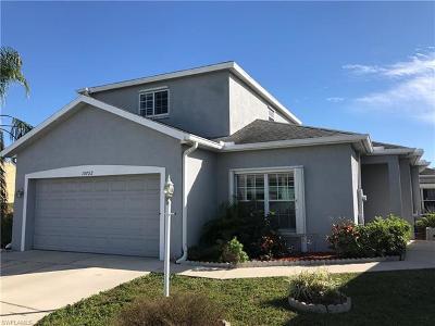 Estero Single Family Home For Sale: 10722 Tropical Moon Ct