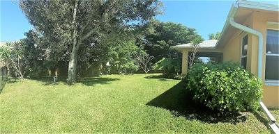 Cape Coral Single Family Home For Sale: 1733 SW 15th Ter
