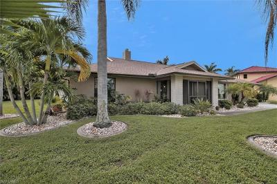 Cape Coral Single Family Home For Sale: 5607 SW 12th Pl