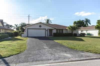 Single Family Home For Sale: 2201 Kings Lake Blvd