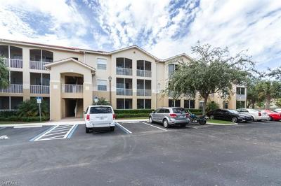 Fort Myers Condo/Townhouse For Sale: 9015 Colby Dr #2016