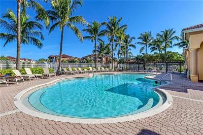 Fort Myers Condo/Townhouse For Sale: 15655 Ocean Walk Cir #102