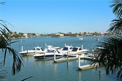 Marco Island Residential Lots & Land For Sale: 750 N Collier Blvd