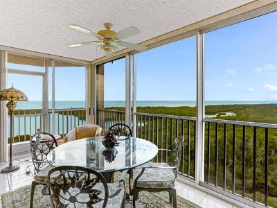 Naples Condo/Townhouse For Sale: 5550 Heron Point Dr #1105