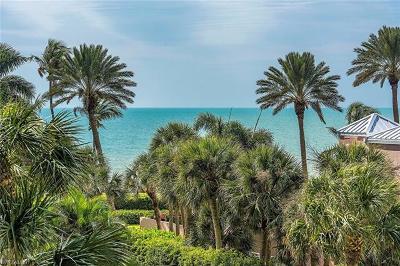 Condo/Townhouse For Sale: 4551 N Gulf Shore Blvd #400