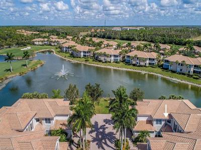 Naples FL Condo/Townhouse For Sale: $424,900