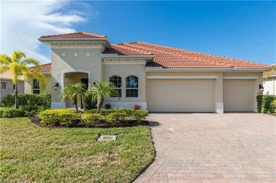 Bonita Springs Single Family Home For Sale: 10167 Avonleigh Dr