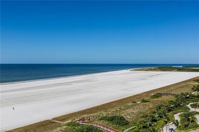 Gulfview Apts Of Marco Island Condo/Townhouse For Sale: 58 N Collier Blvd #1206