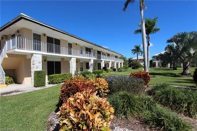 Marco Island Condo/Townhouse For Sale: 167 N Collier Blvd #G7