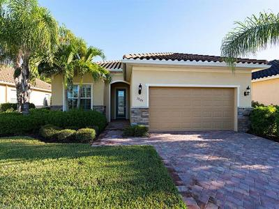 Fort Myers Single Family Home For Sale: 12129 Chrasfield Chase