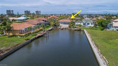 Marco Island Single Family Home For Sale: 475 N Collier Blvd
