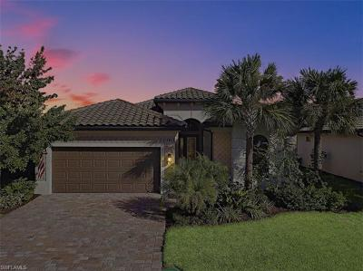 Bonita Springs Single Family Home For Sale: 23363 Sanabria Loop