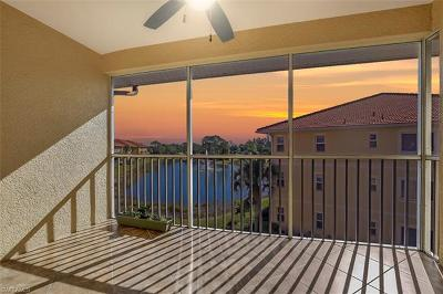 Bonita Springs Condo/Townhouse For Sale: 10010 Maddox Ln #320