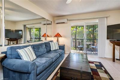 Island Manor Apts Condo/Townhouse For Sale: 87 N Collier Blvd #N6