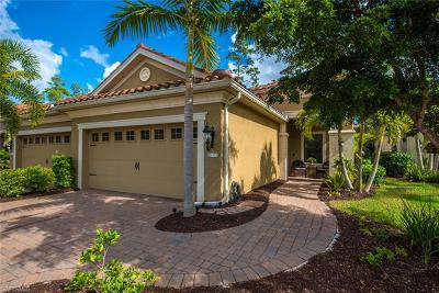 Estero Single Family Home For Sale: 21573 Misano Dr