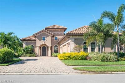 Fort Myers Single Family Home For Sale: 11030 Esteban Dr