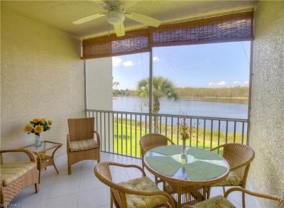 Fort Myers Condo/Townhouse For Sale: 14340 Bristol Bay Pl #203