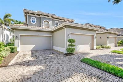Fort Myers Condo/Townhouse For Sale: 9310 Triana Ter #261