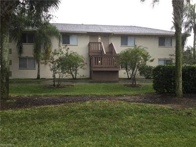 Condo/Townhouse For Sale: 5362 SW 16th Pl #H-2