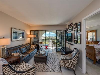Marco Island Condo/Townhouse For Sale: 1024 Anglers Cv #C-503