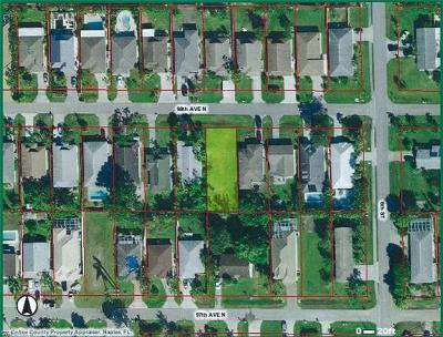 Residential Lots & Land For Sale: 582 N 98th Ave