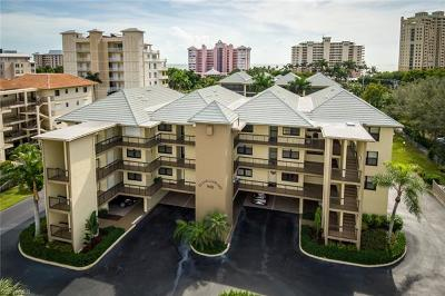 Marco Island Condo/Townhouse For Sale: 940 Swallow Ave #3