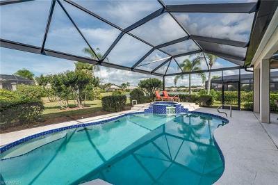 Bonita Springs Single Family Home For Sale: 24820 Hollybrier Ln