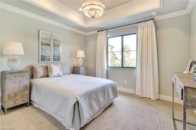 Bonita Springs Single Family Home For Sale: 26524 Bonita Fairways Blvd