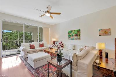 Fort Myers Condo/Townhouse For Sale: 14817 Laguna Dr #103
