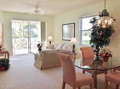 Bonita Springs Condo/Townhouse For Sale: 9400 W Highland Woods Blvd #5208