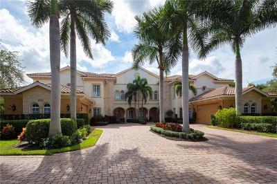 Naples Condo/Townhouse For Sale: 2325 Residence Cir #101
