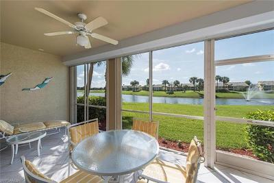 Naples Condo/Townhouse For Sale: 6040 Pinnacle Ln #2102