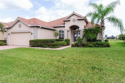 Naples Single Family Home For Sale: 9372 Marble Stone Dr