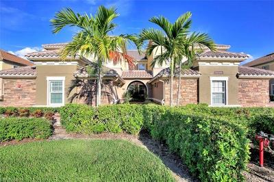 Naples Condo/Townhouse For Sale: 9546 Ironstone Ter #102