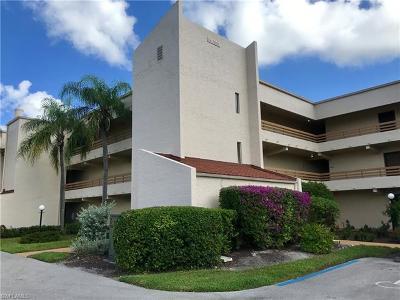 Condo/Townhouse For Sale: 3605 Boca Ciega Dr #310