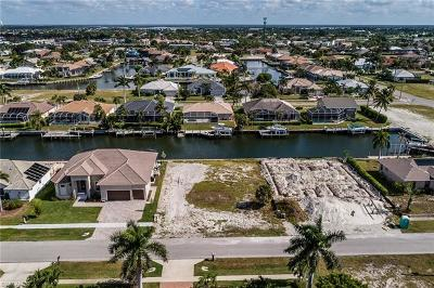 Marco Island Residential Lots & Land For Sale: 401 Marquesas Ct